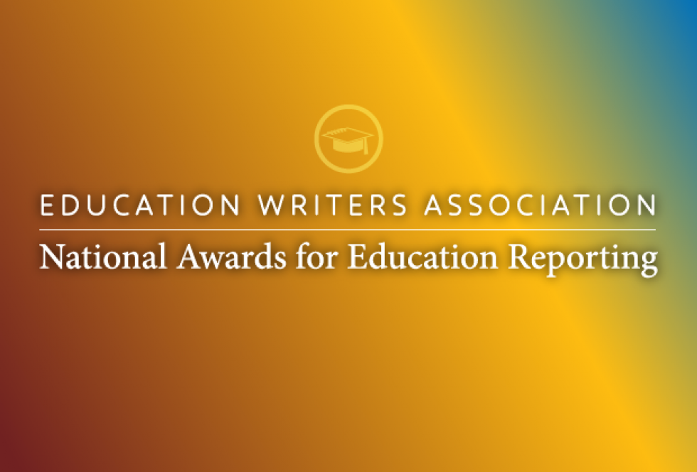Image of Finalists for 2015 EWA Awards for Education Reporting and Eddie Prize Announced