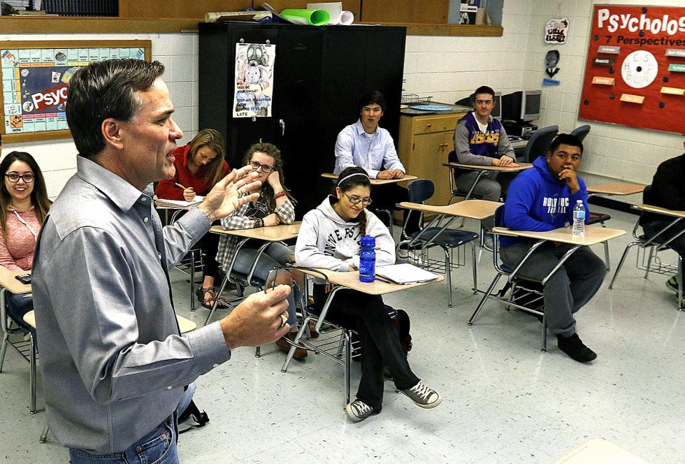 Image of Is the AP Program Helping Disadvantaged Students?