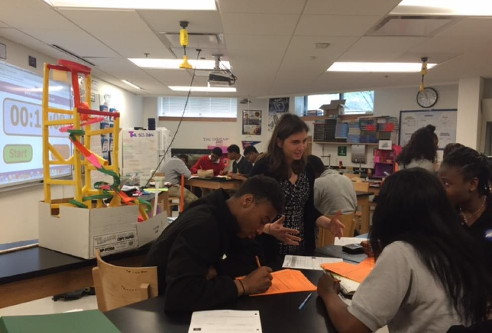 Image of Wellness, Creativity, and Exemplary Teaching: The Codman Academy Formula
