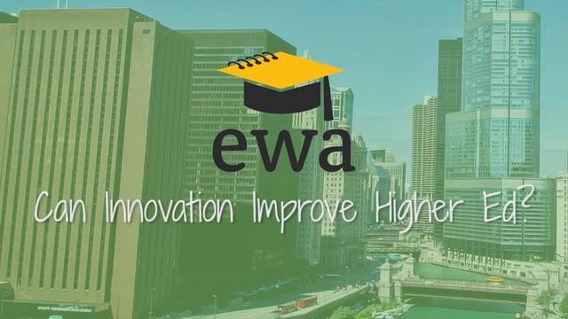 Can Innovation Improve Higher Education?
