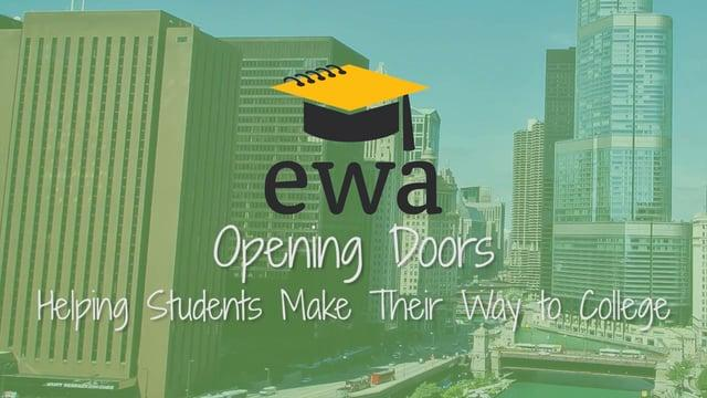 Opening Doors: Helping Students Make Their Way to College