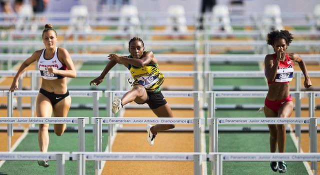 Image result for raising the bar new teachers hurdles