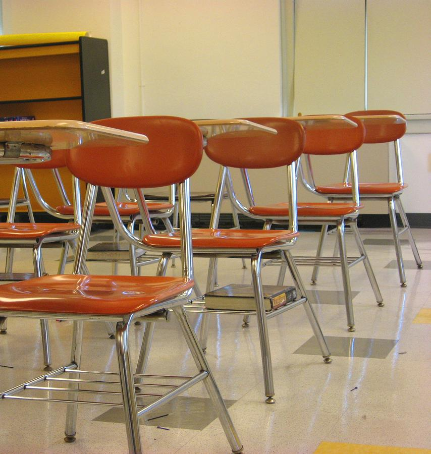 Image of Student Absenteeism: Putting the Spotlight on Empty Seats