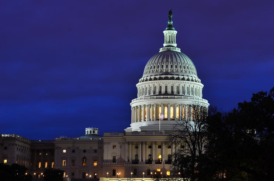 Image of Sequestration Rollback? Federal Funding Bill Gains Traction