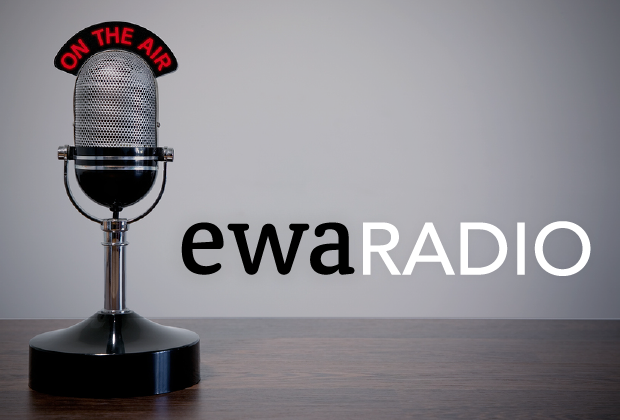 Image of Subscribe to EWA Radio
