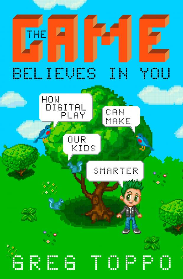 Image of Are Video Games Good for Kids?