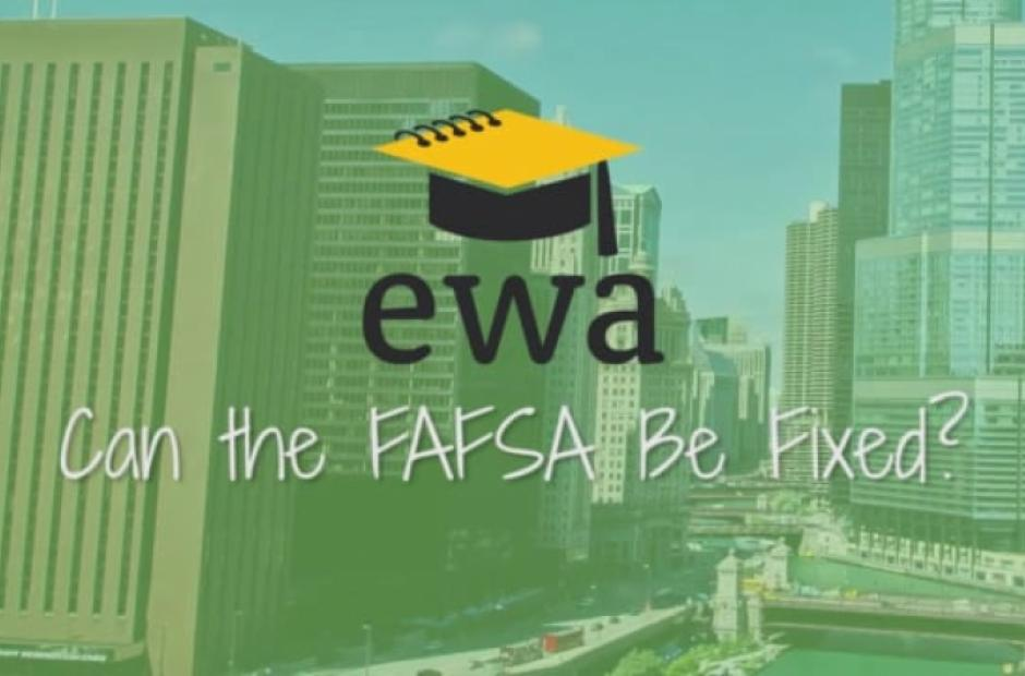 Can FAFSA Be Fixed?