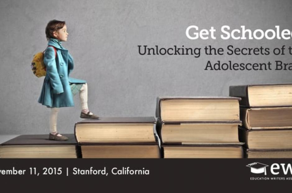 Get Schooled: Unlocking the Secrets of the Adolescent Brain