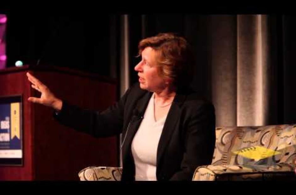 Randi Weingarten on the Career Ladder Model in New York