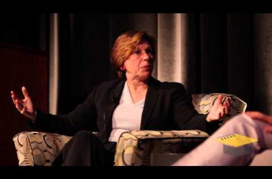 Randi Weingarten on Measuring Teacher Effectiveness