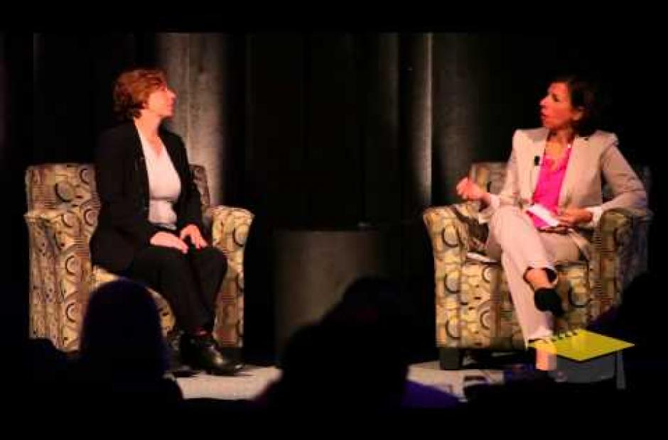 Randi Weingarten on Testing and Common Core