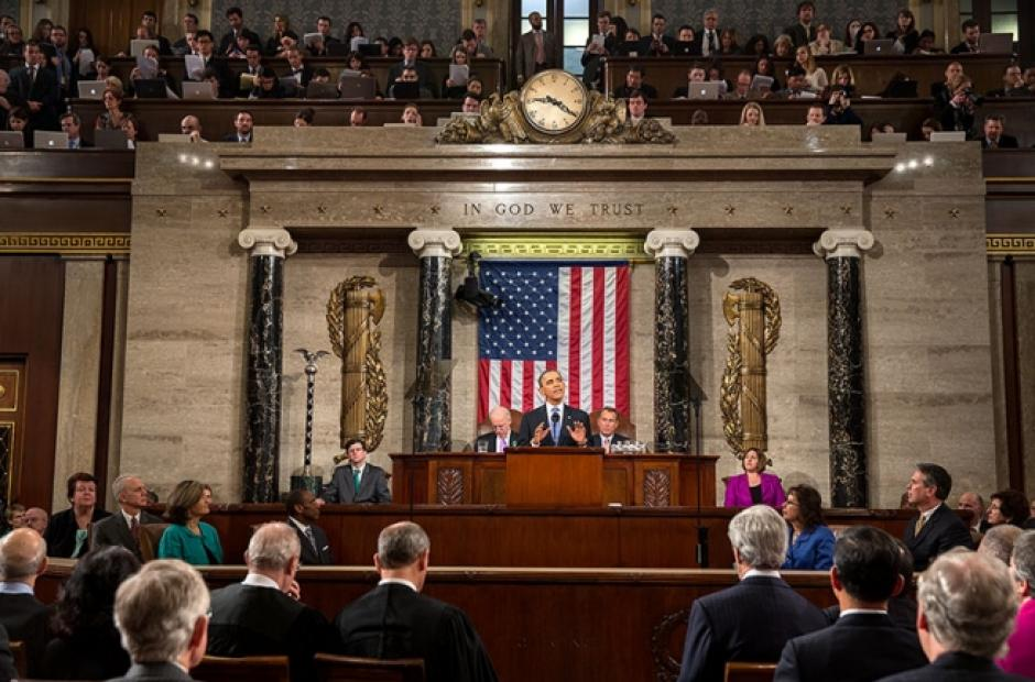 Image of State of the Union: What Education Analysts Expect to Hear