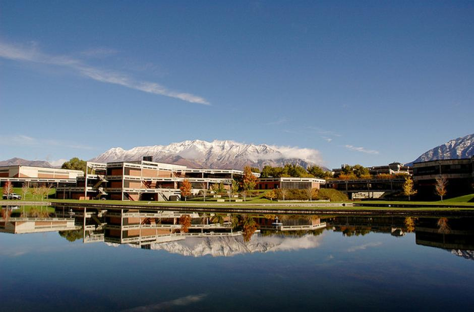 Image of Long-Term Focus on Latinos Pays off at Utah University