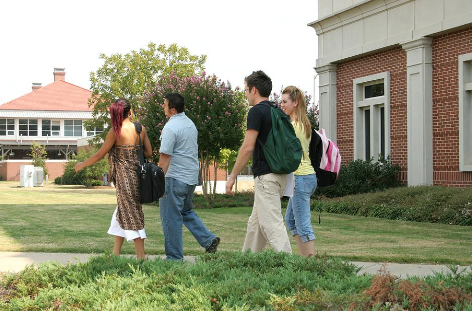Image of How Community Colleges Are Helping Transfer Students