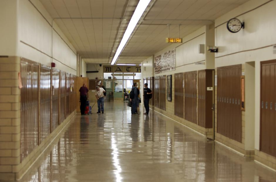 Image of Chicago's Dropout Prevention Initiative Targets Ninth Graders
