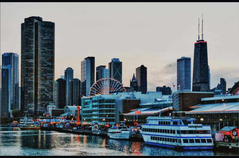 Image of EWA National Seminar: Save Your Spot in Chicago!
