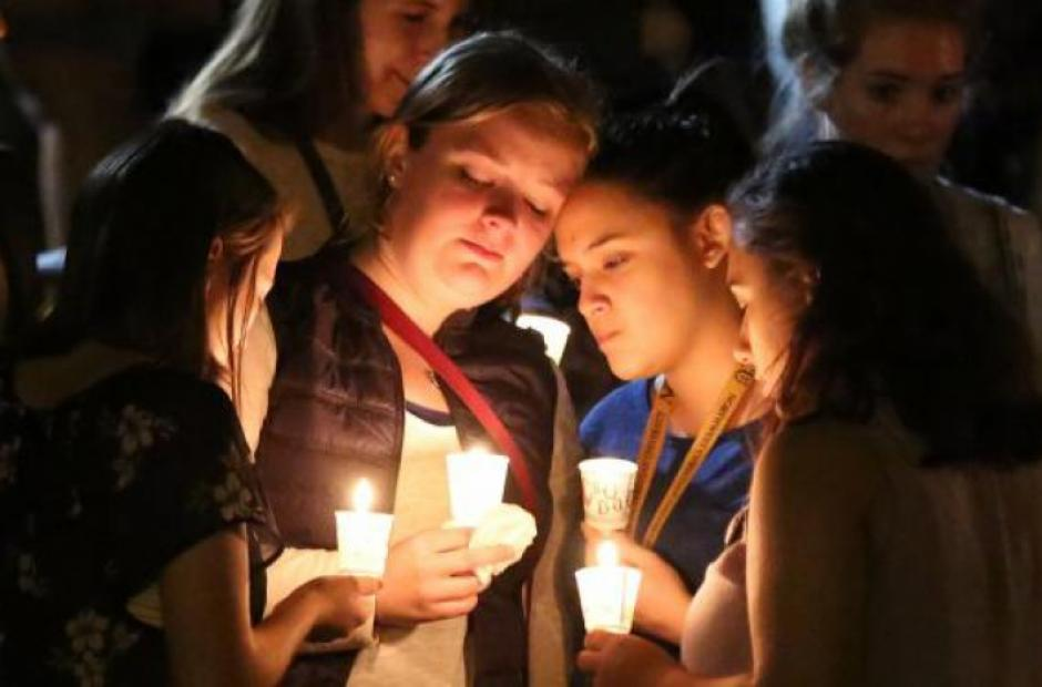 Image of Lessons From Roseburg: Covering Community Colleges and Campus Violence