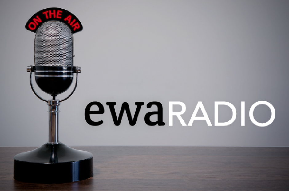Image of EWA Radio: Here Are Your Favorites of 2015