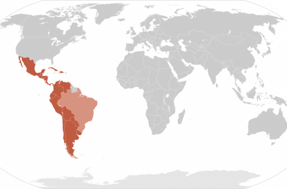 Image of More Latin Americans Studying Abroad in United States