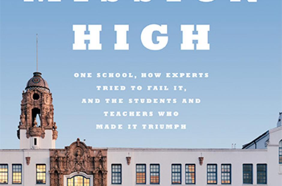 "Image of Beyond Test Scores: ""Mission High"" Redefines Student Success"