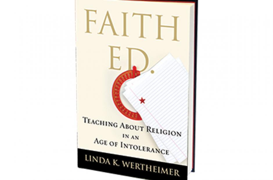 "Image of EWA Reading List: ""Faith Ed"""