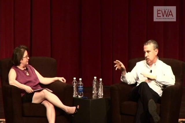 A Conversation with Thomas Friedman, Part 1: Education as National Security and What Holds America Back