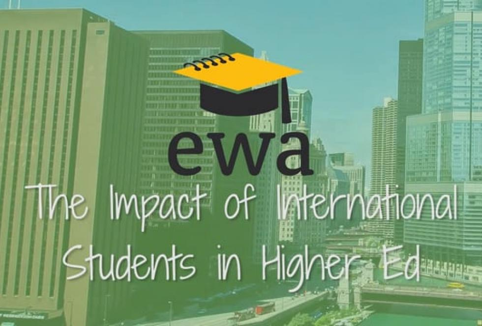 The Impact of International Students in Higher Education