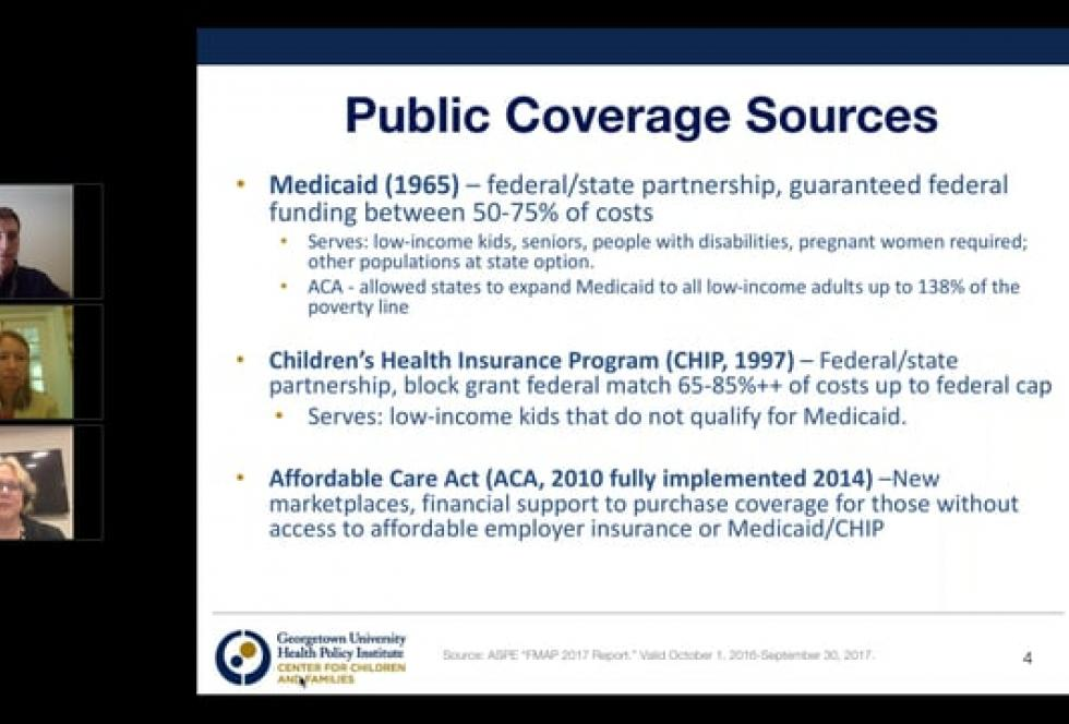Five Things to Know About Medicaid and Schools