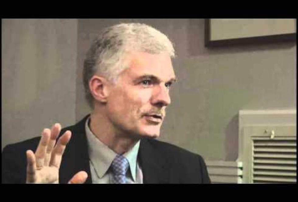 A Discussion with Andreas Schleicher