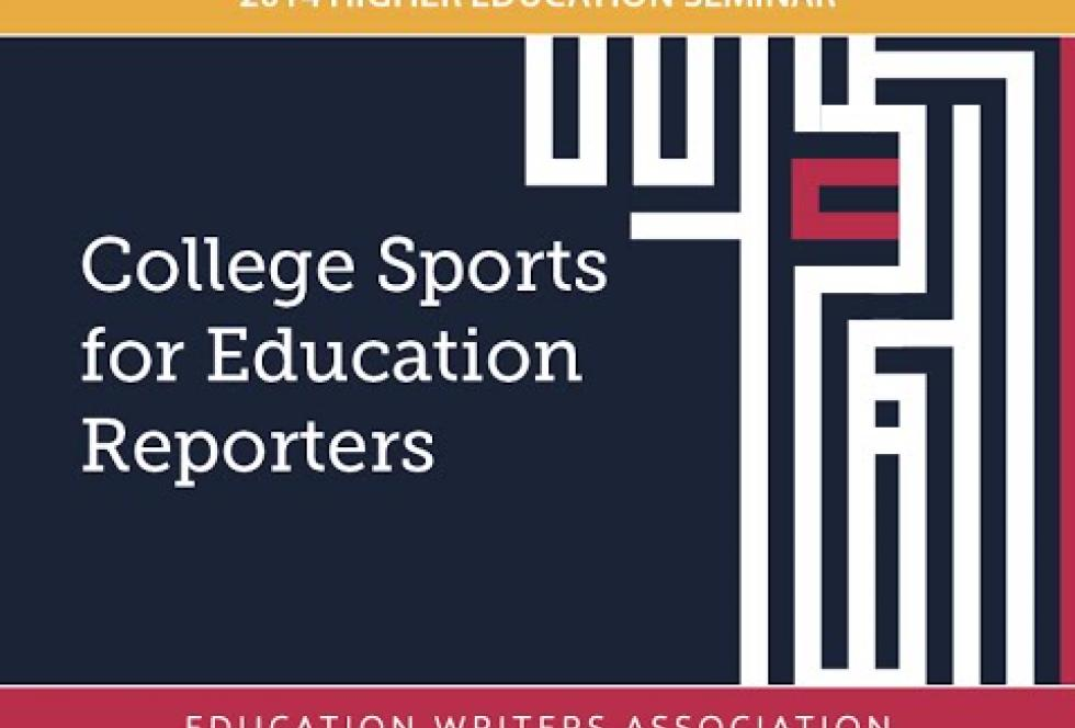 College Sports for Education Reporters