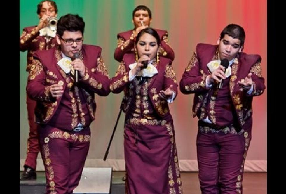 School Mariachi Programs Engage and Inspire Latino Students