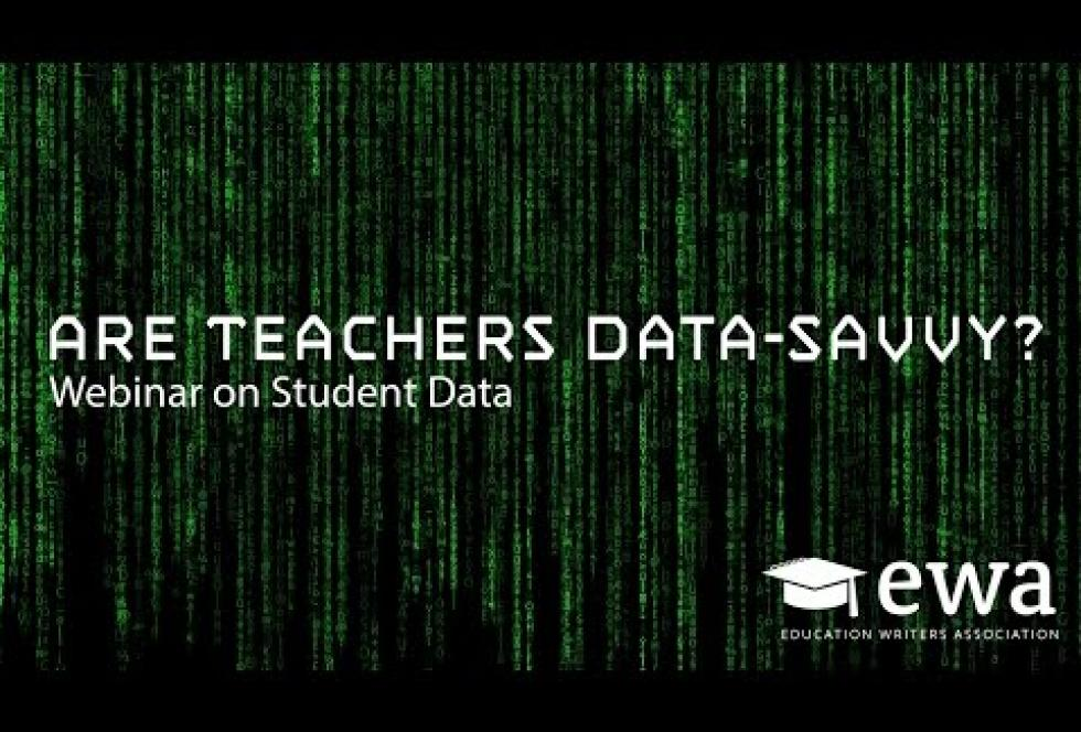 Are Teachers Data-Savvy?