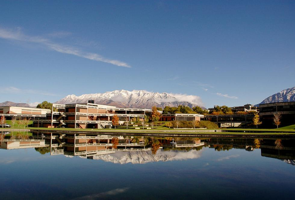 Utah Valley University has seen its Latino student enrollment and bachelor's degree attainment numbers triple since 2007 after focusing efforts to better engage Latinos. 