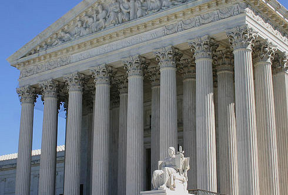 The U.S. Supreme Court is expected to rule on the Fisher v. University of Texas case challenging the state university system's admissions policies. (Flickr/David)