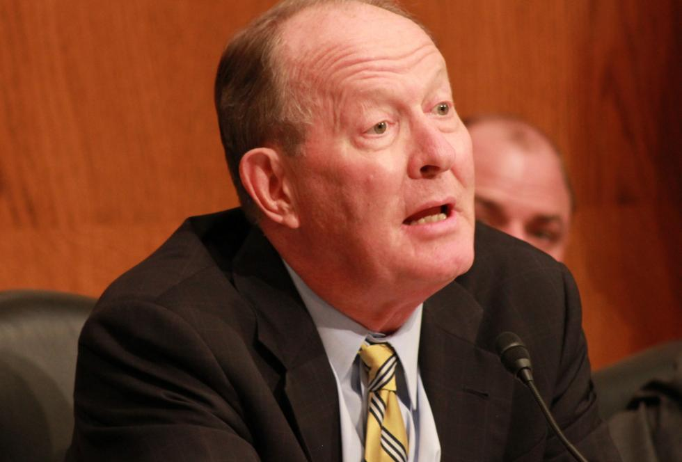 Sen. Lamar Alexander, R-Tennessee. (Flickr/Talk Radio News Service)