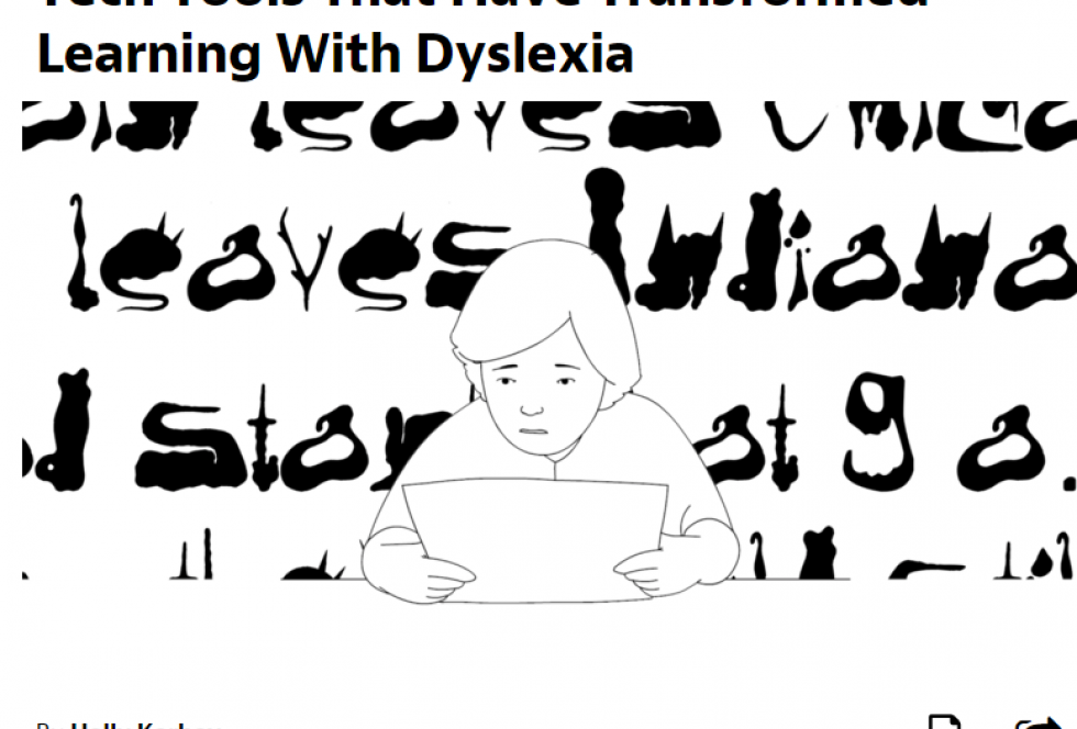 Understanding Dyslexia And The Reading Brain In Kids Mindshift >> The Challenges Of Identifying Dyslexia In Students