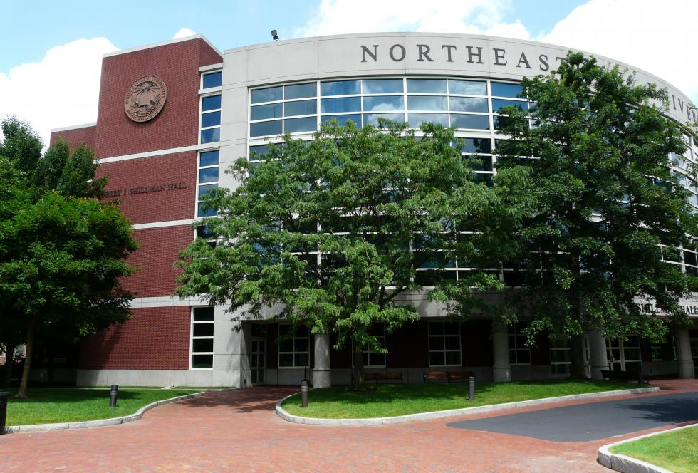 Northeastern University and General Electric (GE) are partnering to provide an accelerated bachelor of science in Advanced Manufacturing. Photo Credit: Piotrus/Wikimedia Commons (CC BY-SA 3.0)