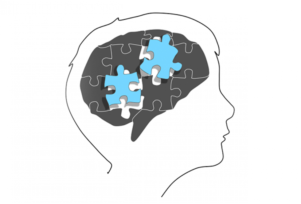 Puzzle Brain illustration
