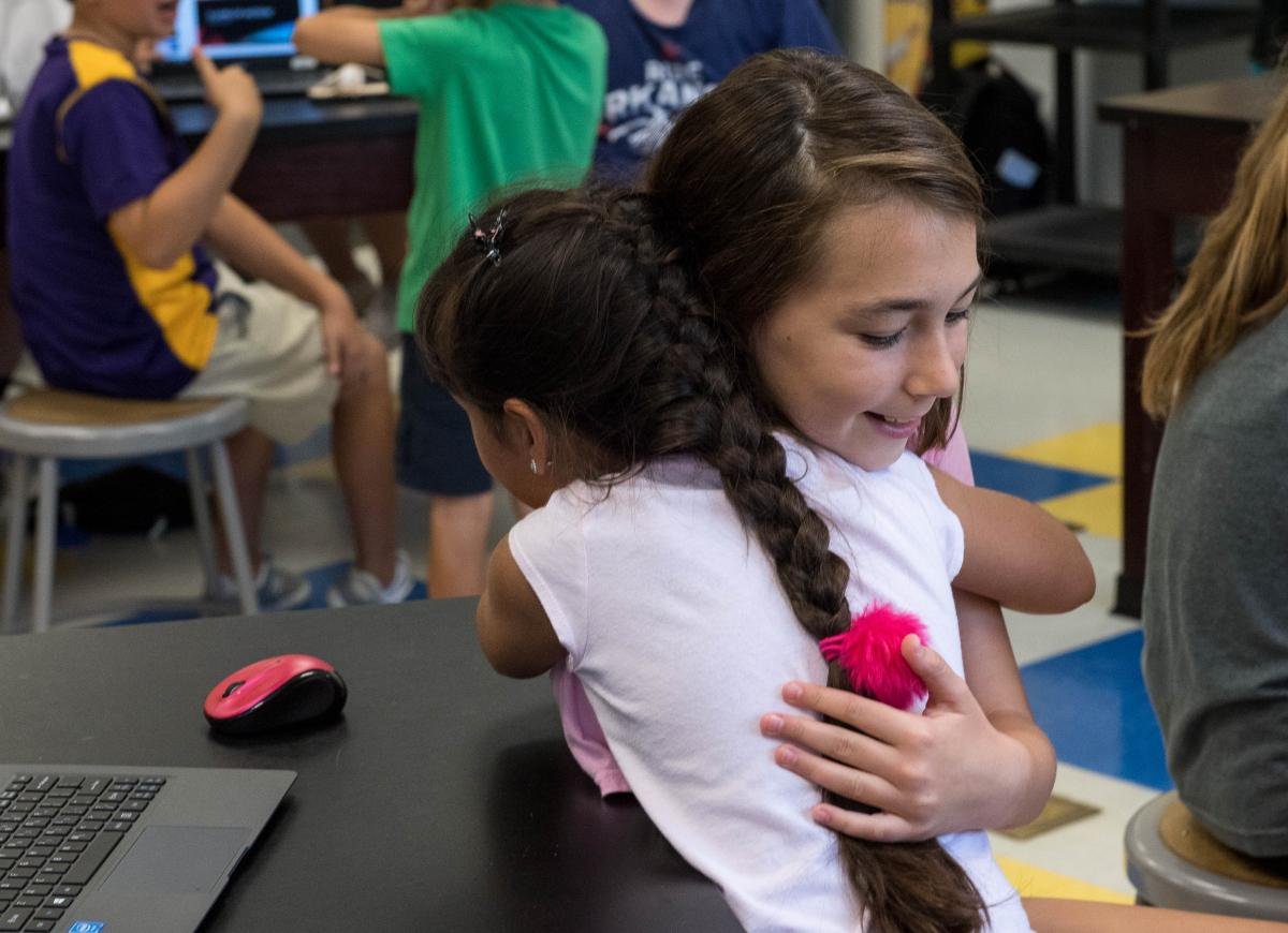 States Skip Social Emotional Learning >> Social And Emotional Learning From Theory To Practice Education