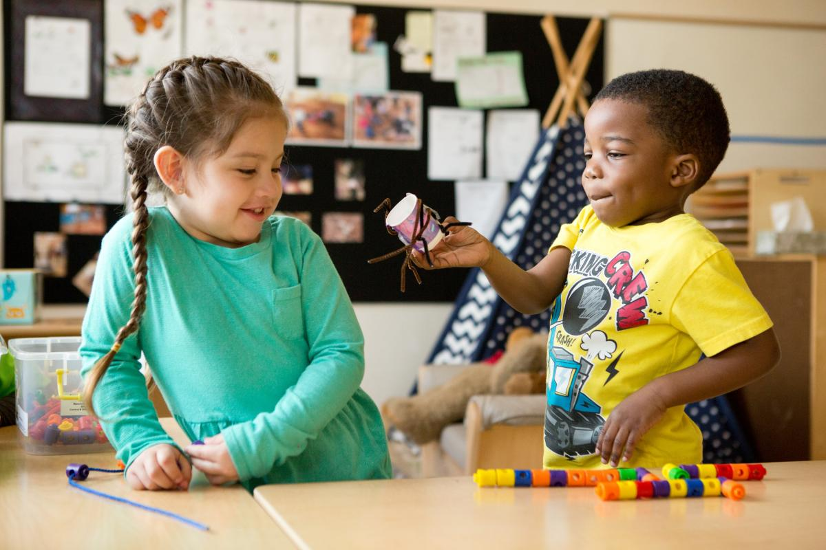 Government agencies give lip service to the importance of high-quality child  care and early learning programs, but the patchwork system of tax breaks  and ...