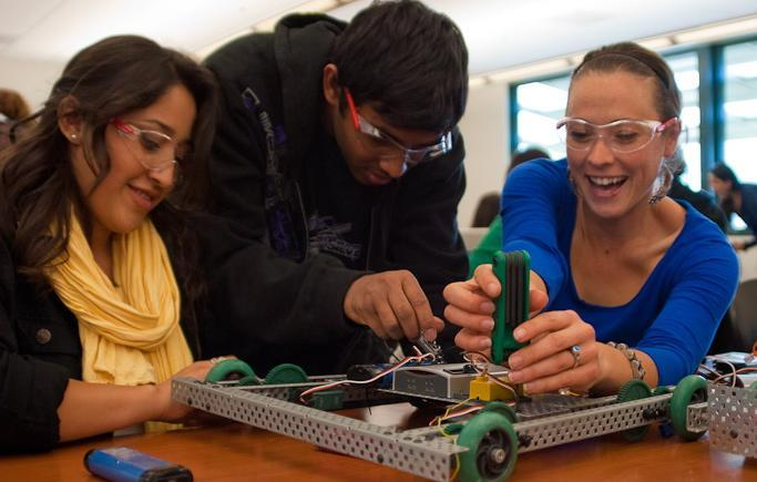 What Does Charter School Innovation Look Like? - Education