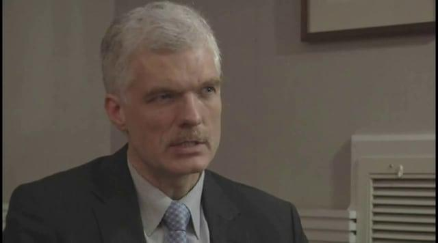 EWA Interview: Andreas Schleicher on America's Standing Among World Education Systems