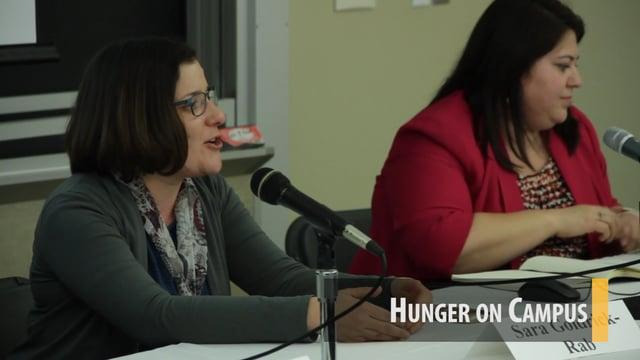 Hunger on Campus