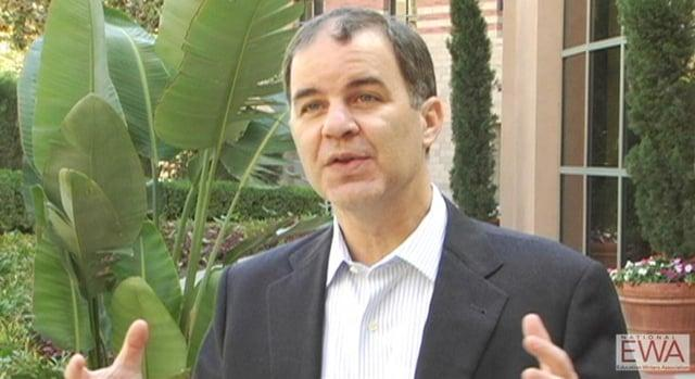 EWA Interview: Kaplan CEO on Online Learning