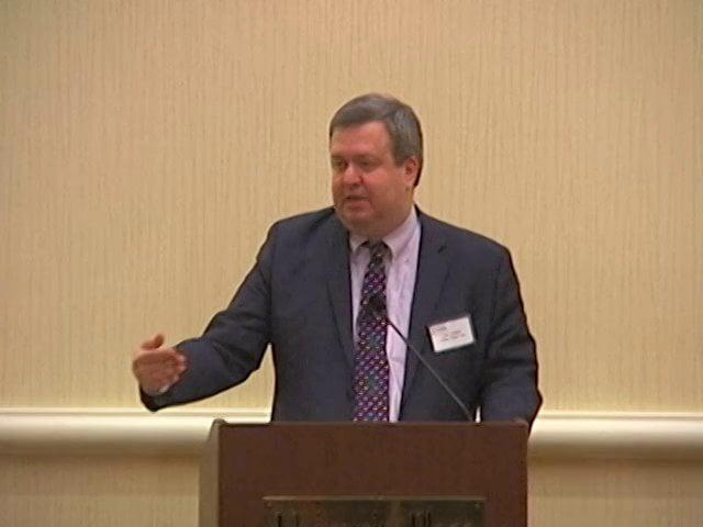 2012 Higher Ed Seminar: Audio and Video from IUPUI