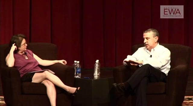 A Conversation with Thomas Friedman, Part 3: Modern Career Opportunities, Fear of Technology and Reasons to Be Optimistic