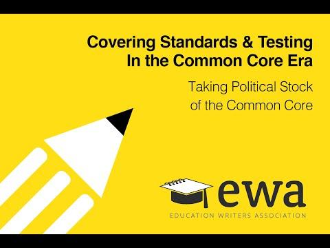 Taking Political Stock of the Common Core