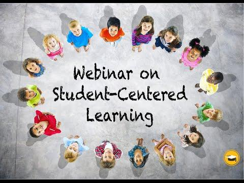 Inquiring Minds: What Is (And Isn't) Student-Centered Learning?