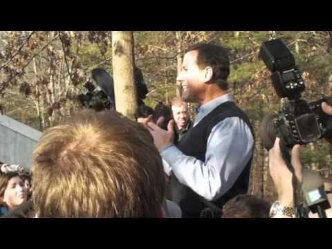 UPDATED: Santorum on college for all