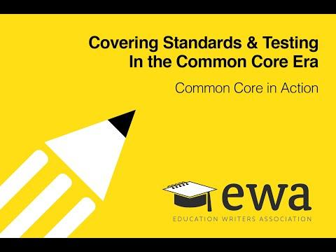 Common Core in Action
